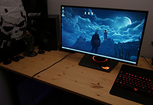 Review Asus Rog Swift PG279Q