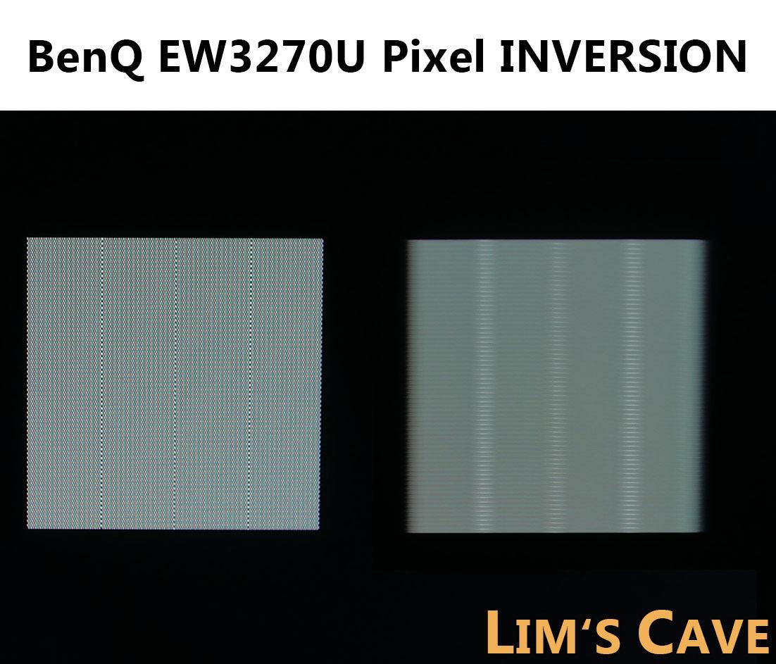 BenQ EW3270U Review - Lim's Cave